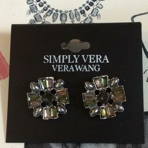 Simply Vera Vera Wang Earrings New with tag
